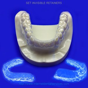 Invisible Retainers - Retainers for Teeth