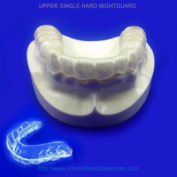 Night Guard for Teeth Grinders - Teet NightGuard