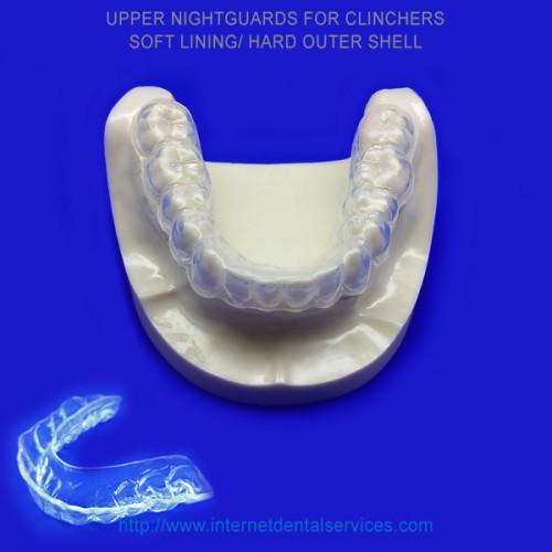 Night Guard for Teeth Clinchers - Teeth Clincher Night Guard