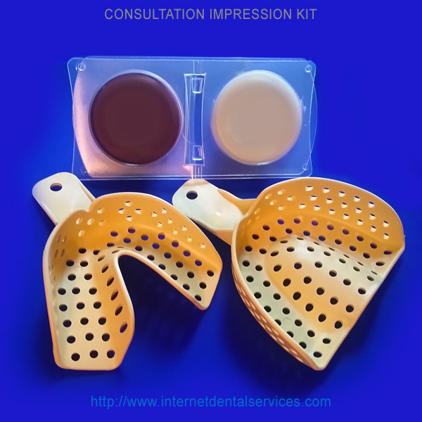 consultation-impression-kit